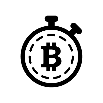41 bitcoin time