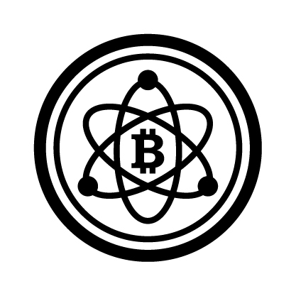 51 bitcoin science symbol
